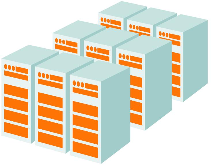 on-premise servers