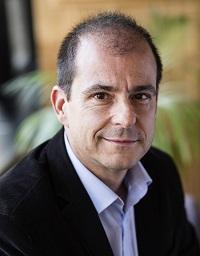 Miguel Alava, managing director di Amazon Web Services