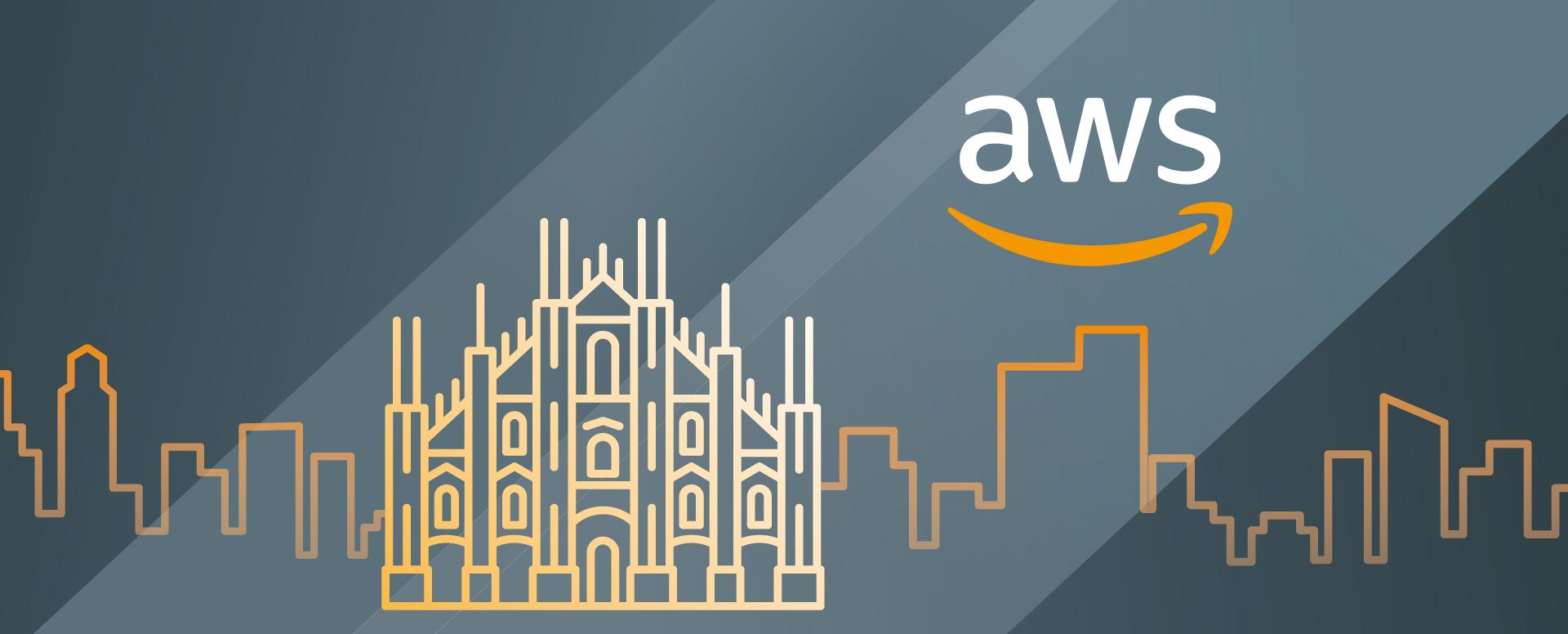 AWS Milano