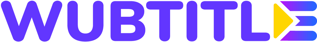 Logo Wubtitle